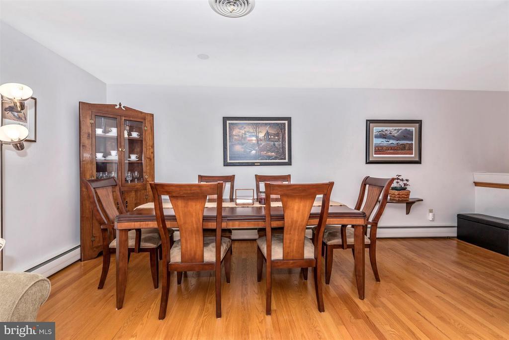 Dining Room - 6105 PEMBROOK ST, FREDERICK