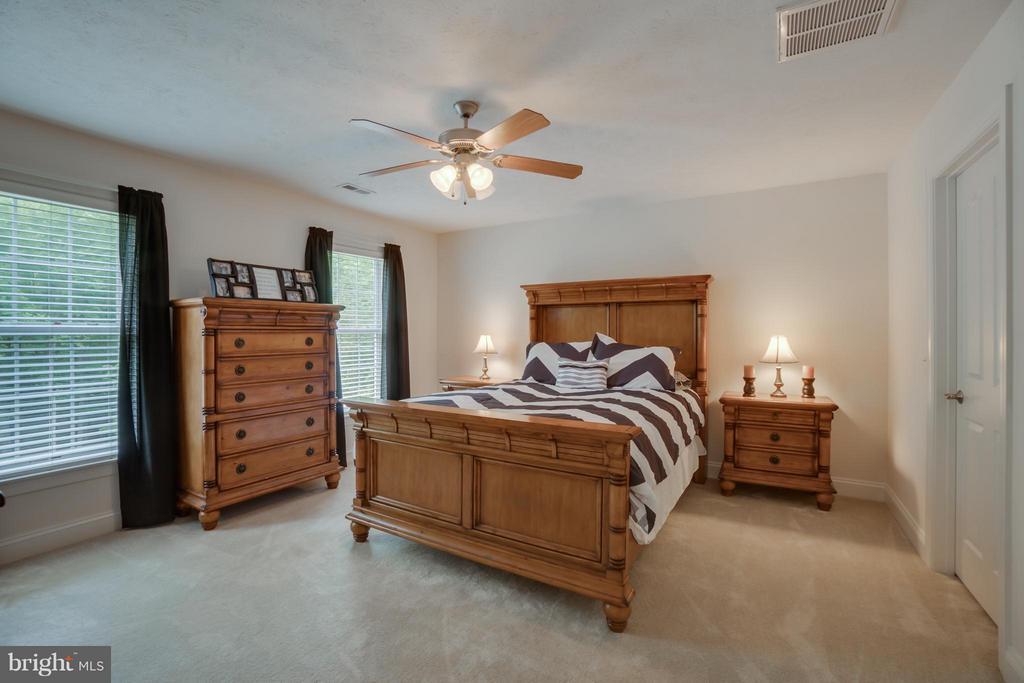 Bedroom - 7320 TANGLEWOOD RD, SPOTSYLVANIA