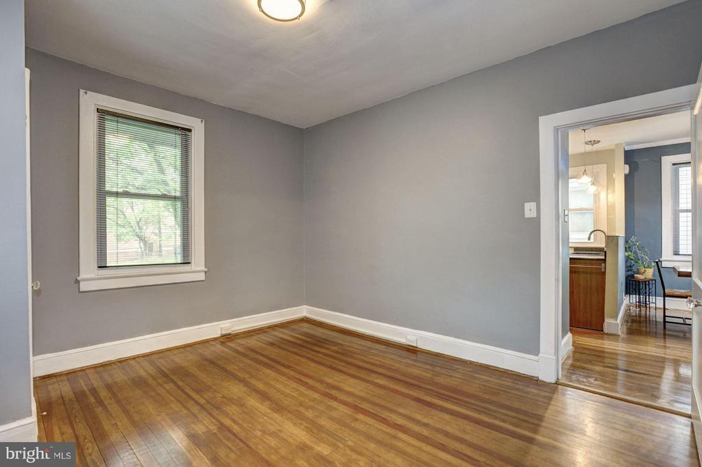 Bedroom - 2808 26TH ST NE, WASHINGTON