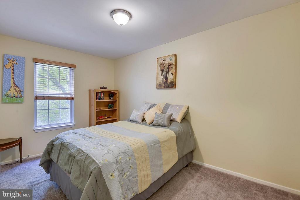 Bedroom - 3678 ALPEN GREEN WAY #21-228, BURTONSVILLE