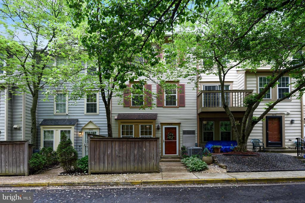 Exterior (General) - 3678 ALPEN GREEN WAY #21-228, BURTONSVILLE