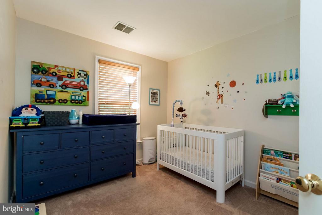 Bedroom - 6337 BURGUNDY LEAF LN, ALEXANDRIA