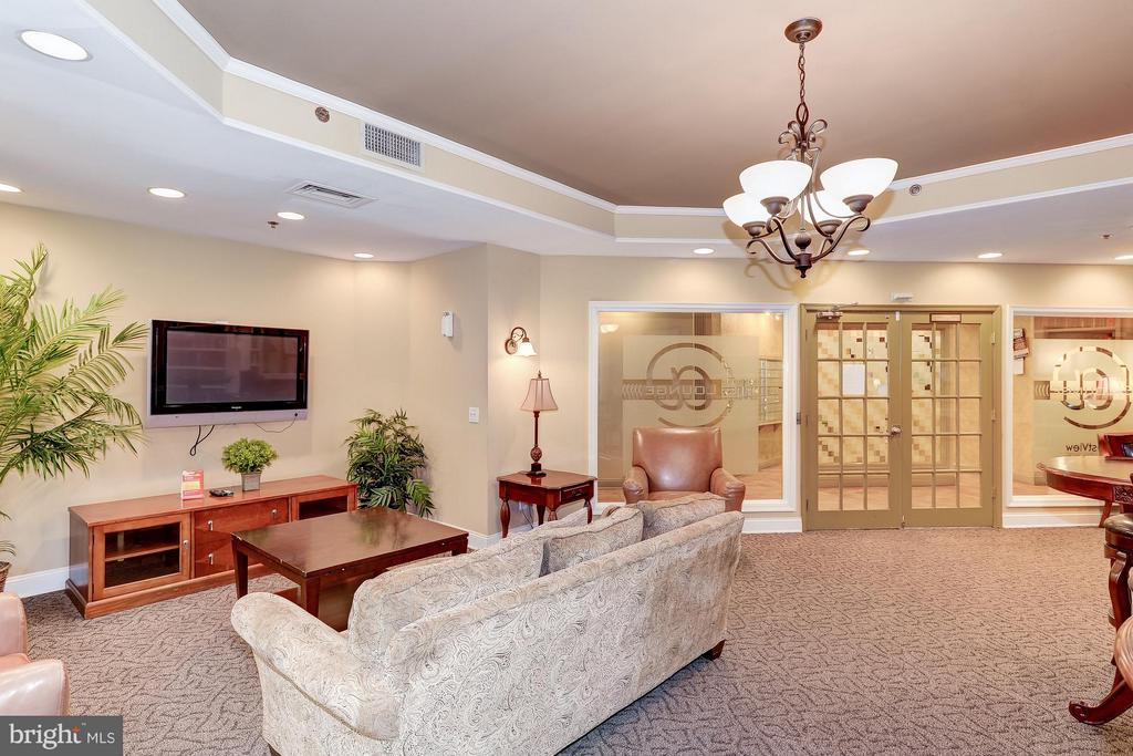 PARTY ROOM and LIBRARY! - 1024 UTAH ST #913, ARLINGTON
