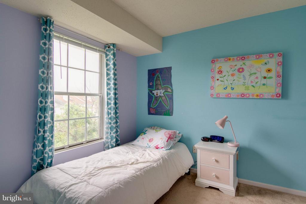 Third Bedroom - 103 PROSPERITY AVE SE #E, LEESBURG