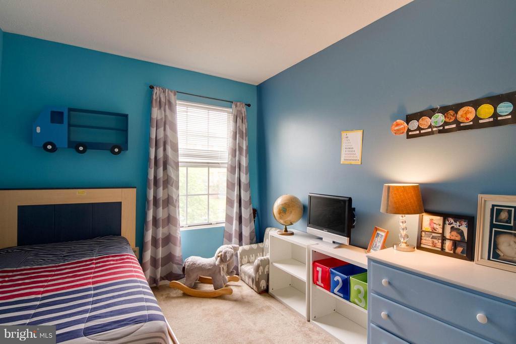 Second Bedroom - 103 PROSPERITY AVE SE #E, LEESBURG