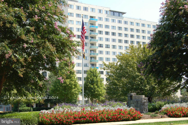 Property 為 出租 在 North Bethesda, 馬里蘭州 20852 美國