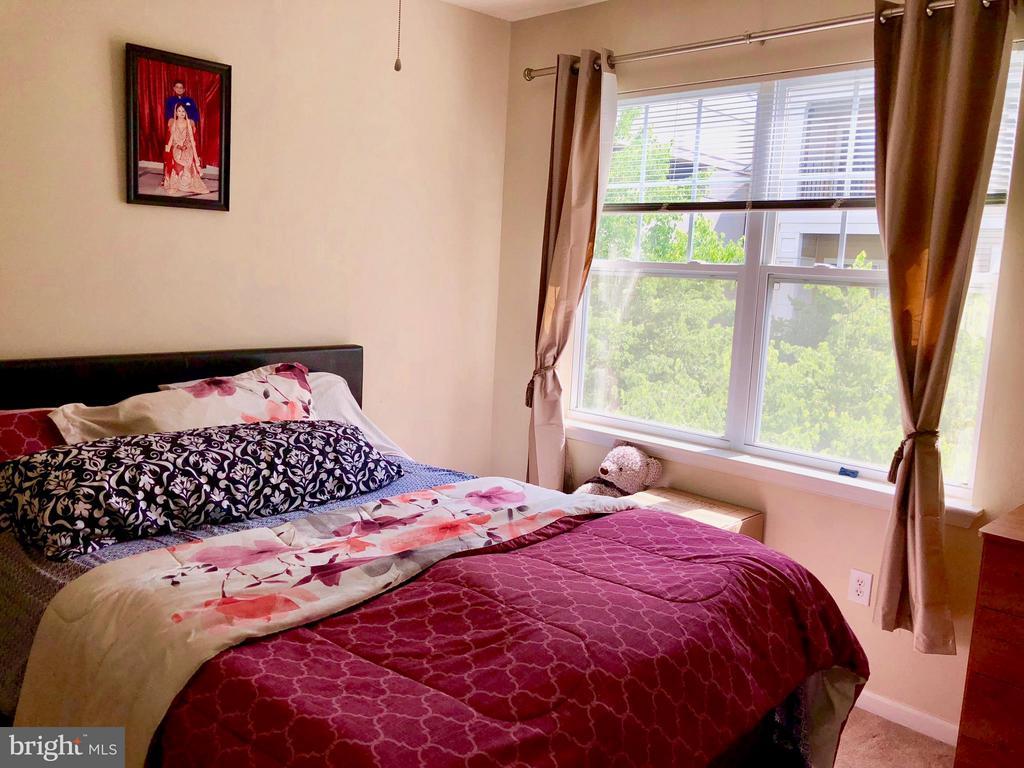 Bedroom - 12905 CENTRE PARK CIR #304, HERNDON