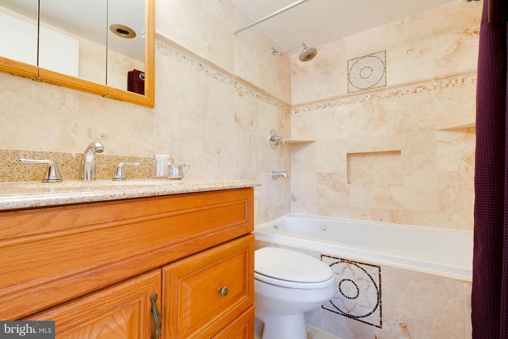 Bath (Master) - 11204 CHESTNUT GROVE SQ #305, RESTON