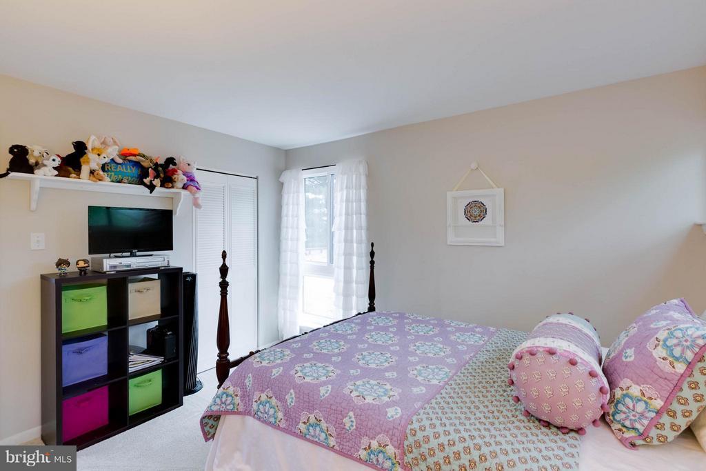 Bedroom - 11204 CHESTNUT GROVE SQ #305, RESTON