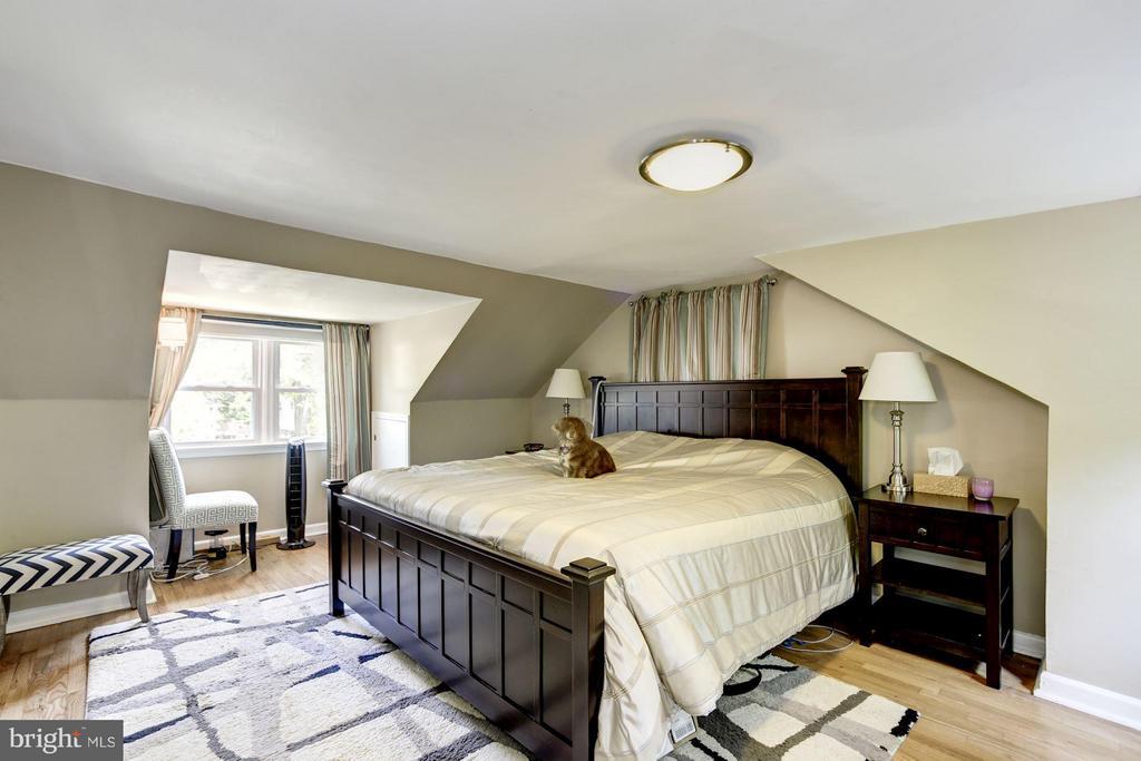 Bedroom - 3521 MEMORIAL ST, ALEXANDRIA