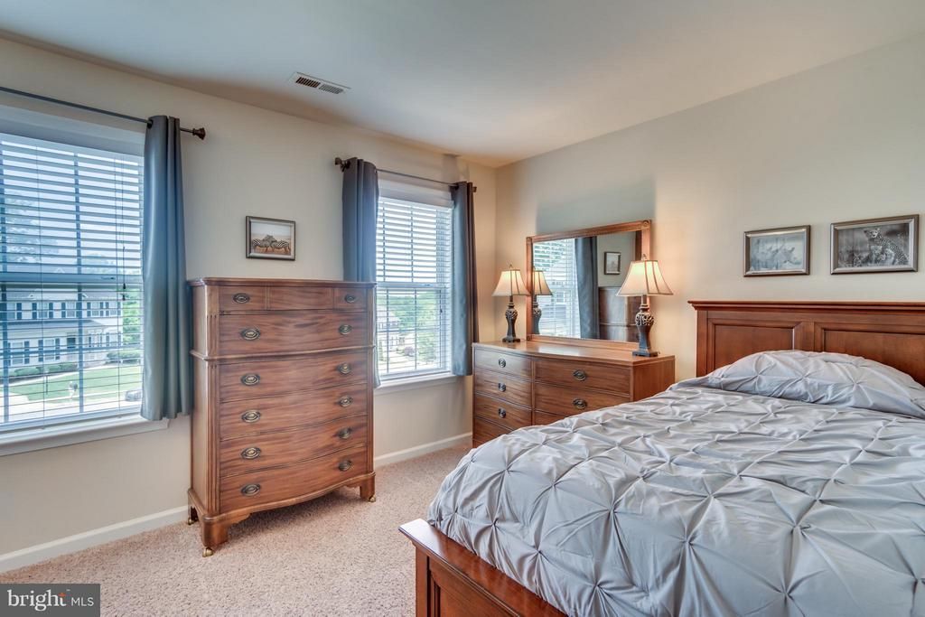 Bedroom Five on Upper Level - 38 BELLS RIDGE DR, STAFFORD