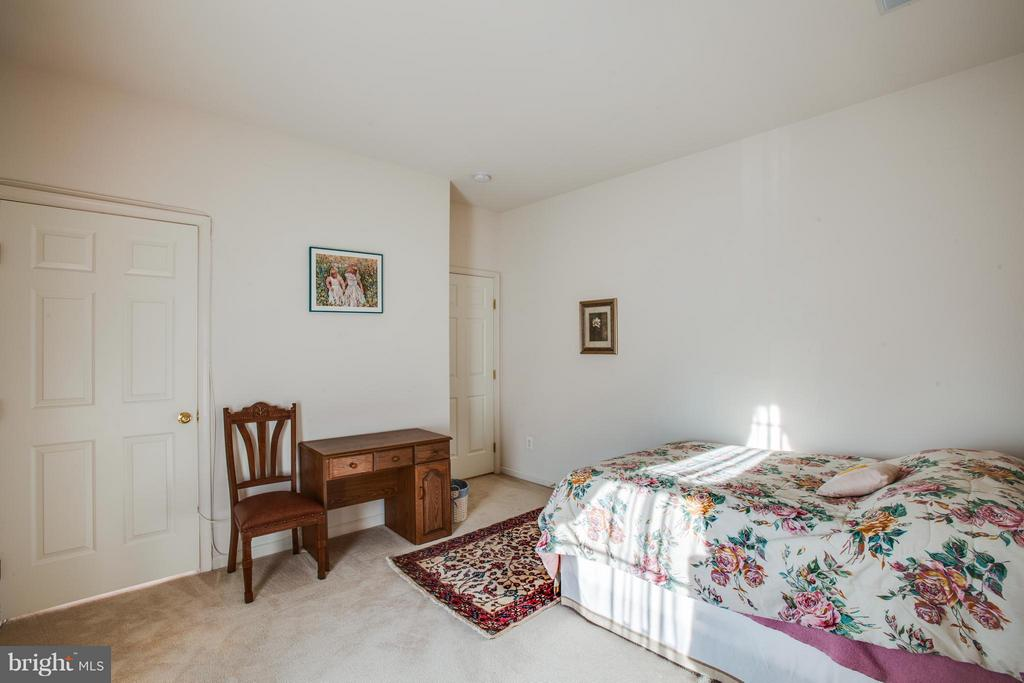 Bedroom - 1101 WALKER DR, FREDERICKSBURG
