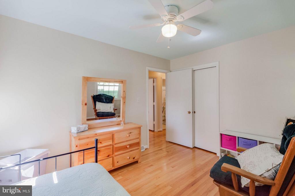 Bedroom - 5719 MOUNT PHILLIP RD, FREDERICK