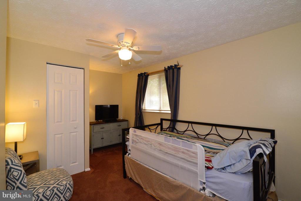 Bedroom - 8010 GRANDVIEW CT, SPRINGFIELD