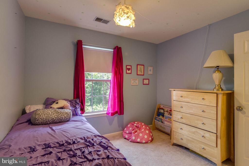Third Bedroom - 540 BRECKINRIDGE SQ SE, LEESBURG