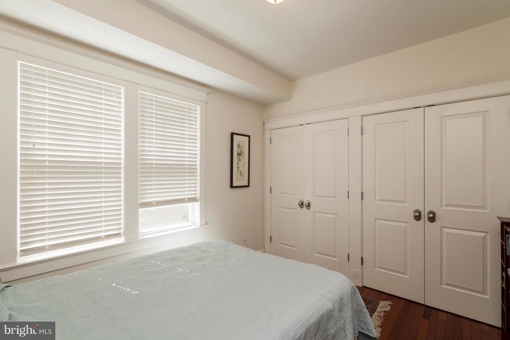 Bedroom - 23 BRADDOCK RD E #1, ALEXANDRIA