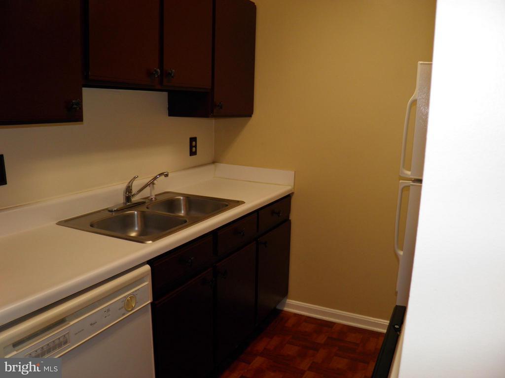 Kitchen - 210 WILD OAK LN #201, STAFFORD