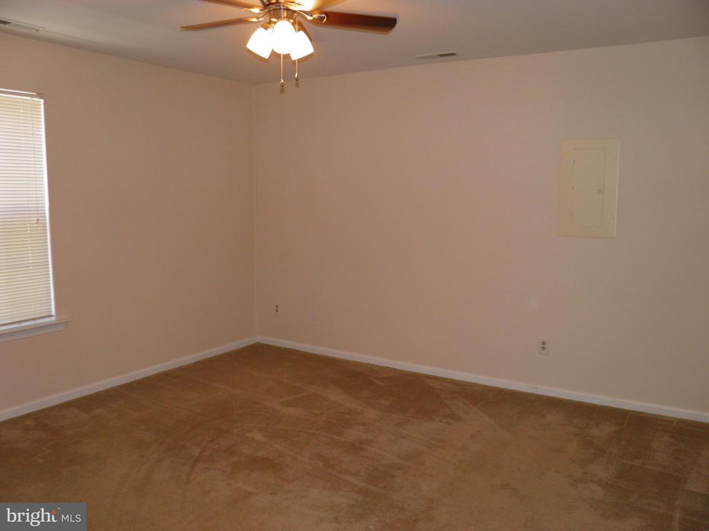 Bedroom (Master) - 210 WILD OAK LN #201, STAFFORD
