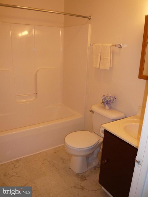 Full Bath 2 - 210 WILD OAK LN #201, STAFFORD