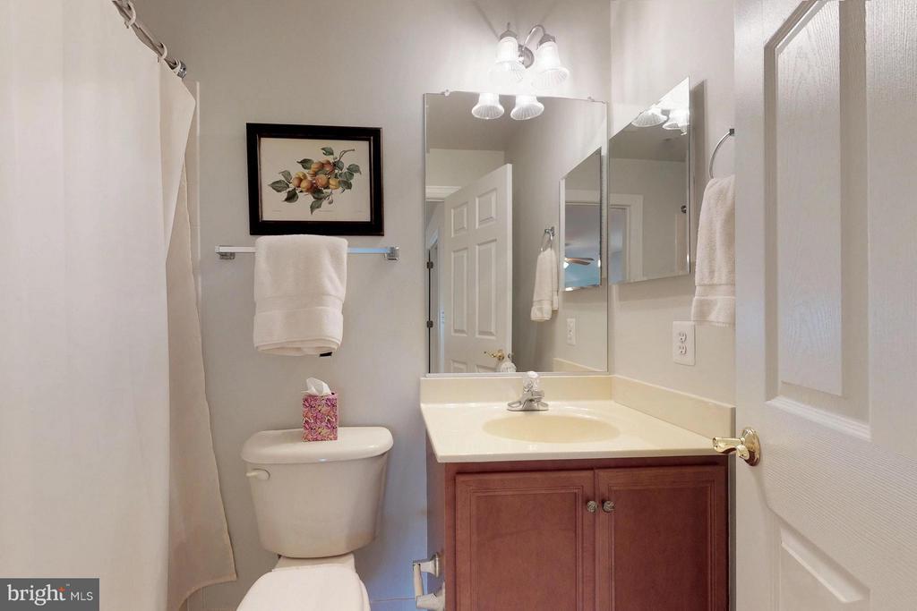 Bath - 5396 TREVINO DR, HAYMARKET
