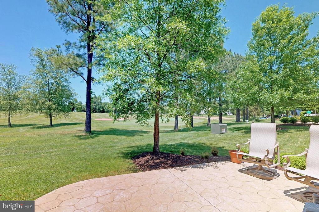 Golf Course View - 5396 TREVINO DR, HAYMARKET