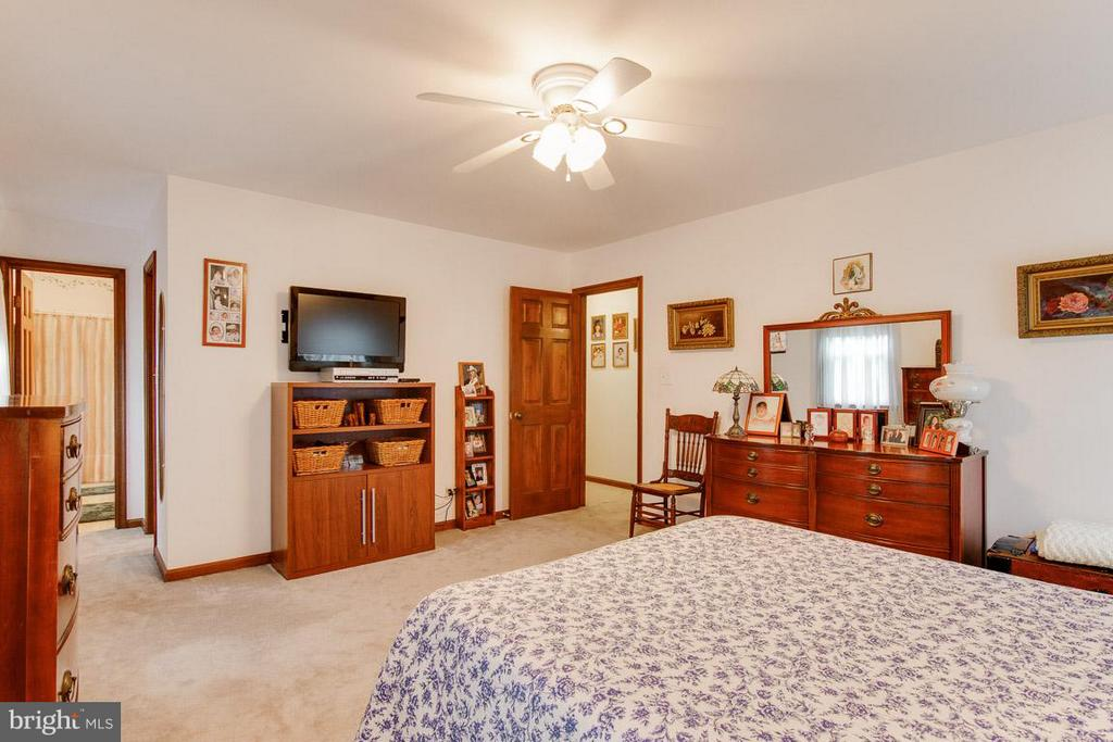 Bedroom (Master) - 222 VINE PL, STAFFORD