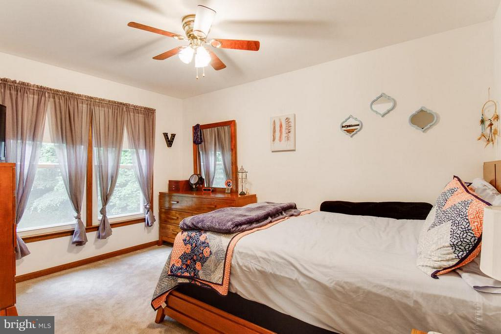 Bedroom - 222 VINE PL, STAFFORD