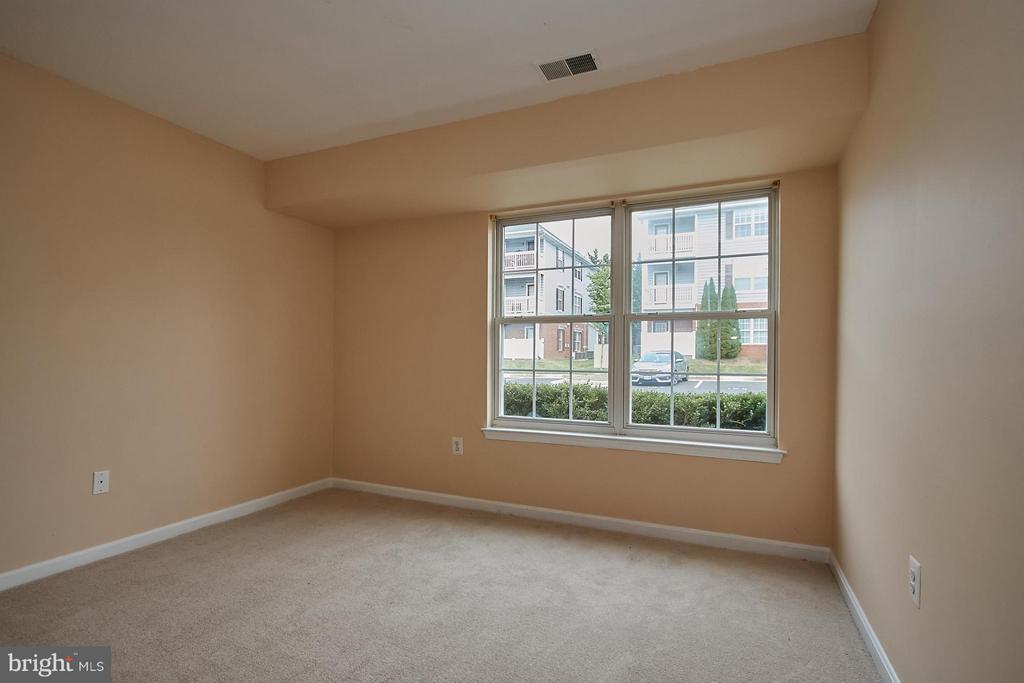 Bedroom - 645 CONSTELLATION SQ SE #A, LEESBURG