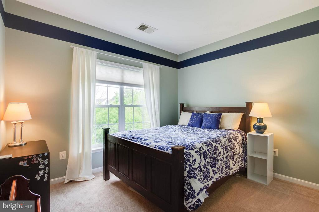 Bedroom - 24971 BELCOURT CASTLE DR, CHANTILLY