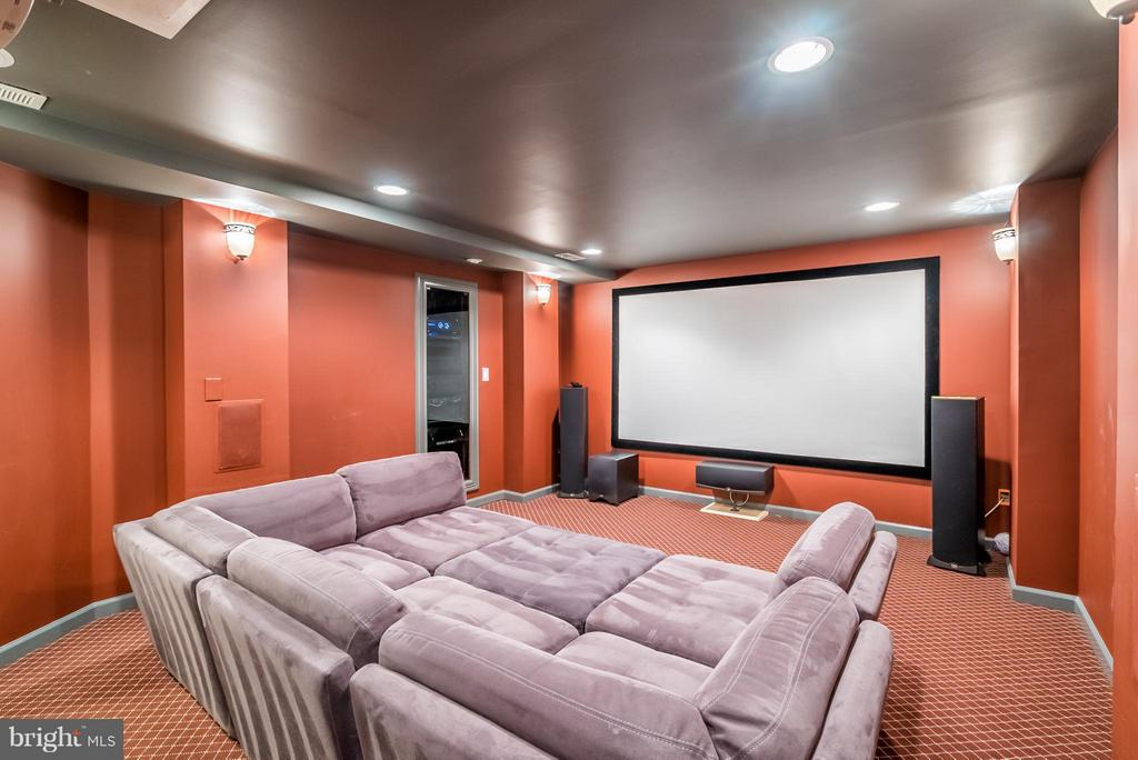 Theatre Room - 42960 THORNBLADE CIR, BROADLANDS