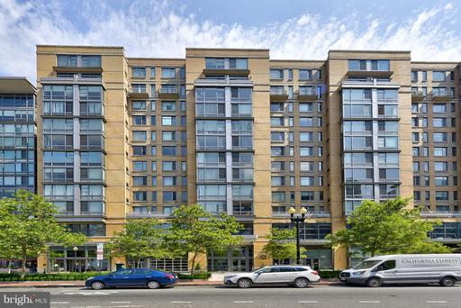 475 K ST NW #905
