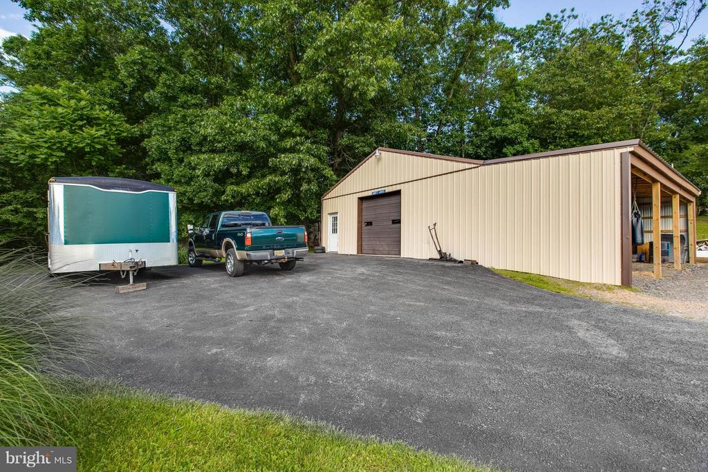 Exterior (General) - 6516 FORDICE DR, MOUNT AIRY