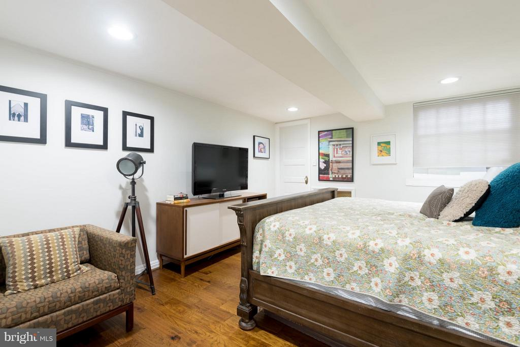 Bedroom (Master) - 1850 KALORAMA RD NW #C, WASHINGTON
