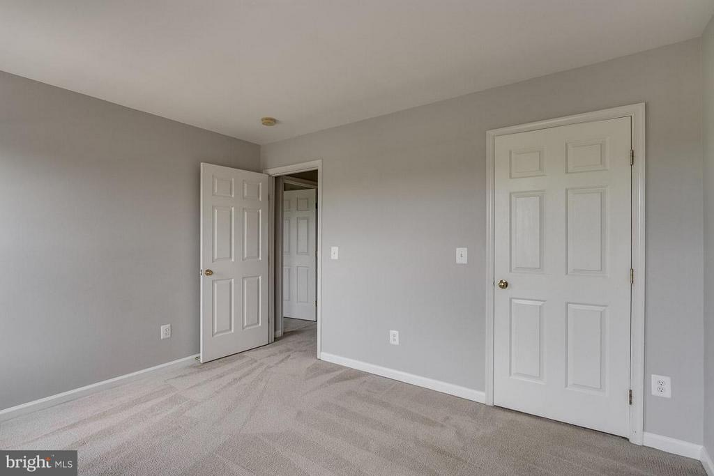 Bedroom 3 - 22060 CHELSY PAIGE SQ, ASHBURN