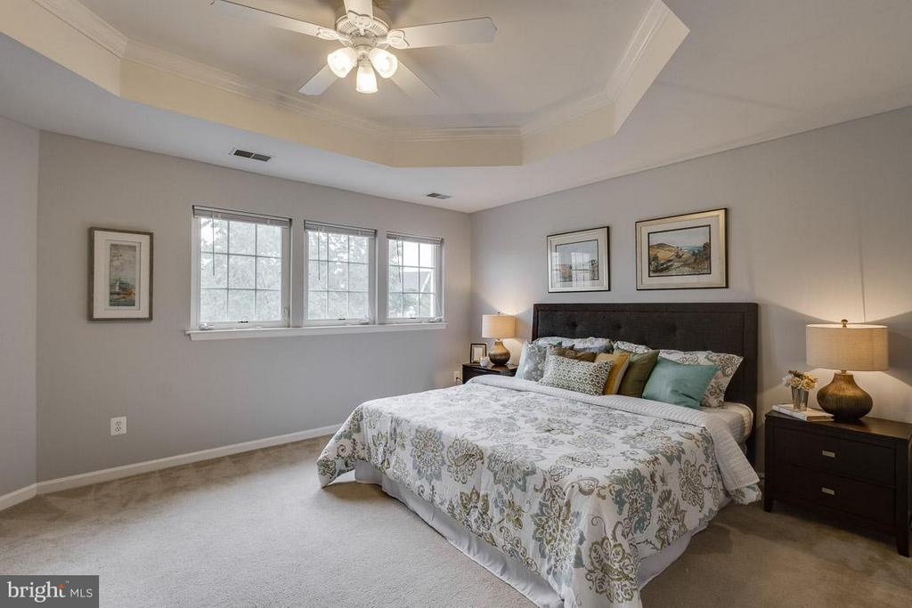 Bedroom (Master) - 22060 CHELSY PAIGE SQ, ASHBURN