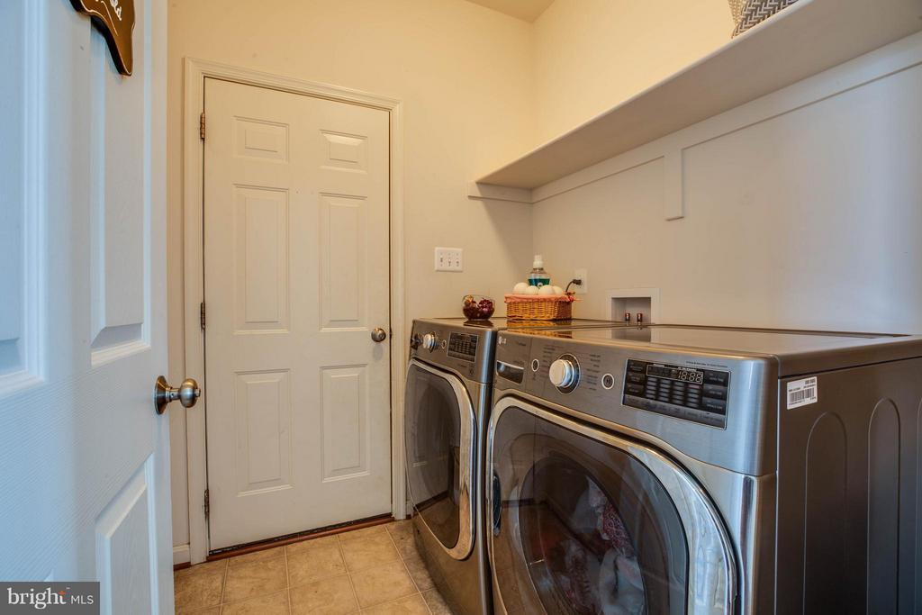 Laundry Room - 4 WIZARD CT, STAFFORD