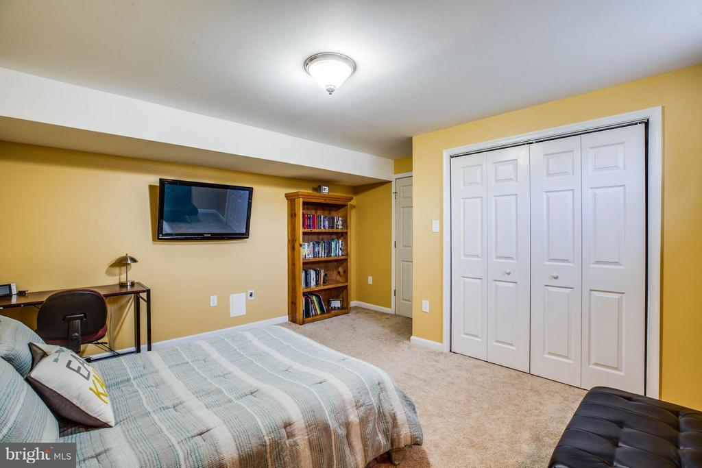 Bedroom 5 NTC - 4 WIZARD CT, STAFFORD