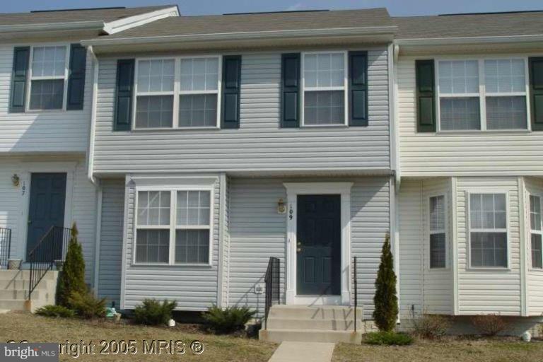 109 MERRILL Court  Stafford, Virginia 22554 Vereinigte Staaten