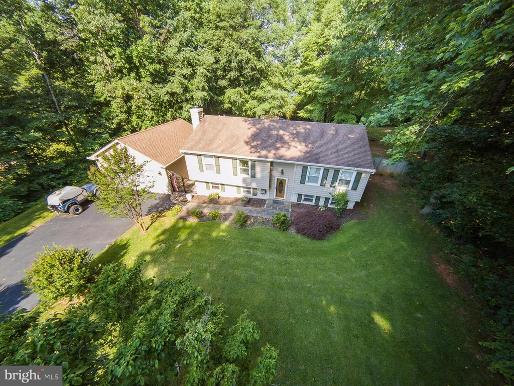 Exterior (General) - 9 CLOVER HILL DR, STAFFORD
