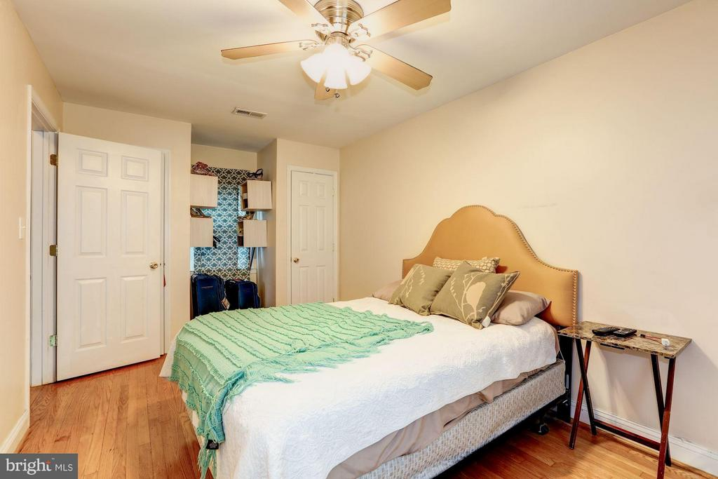 2nd Bedroom - 2013 WARDMAN RD, HYATTSVILLE