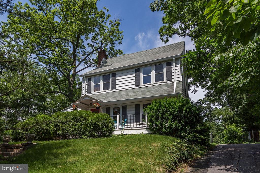 See the 3D tour of this lush & lovely home. - 3403 CHEVERLY AVE, CHEVERLY