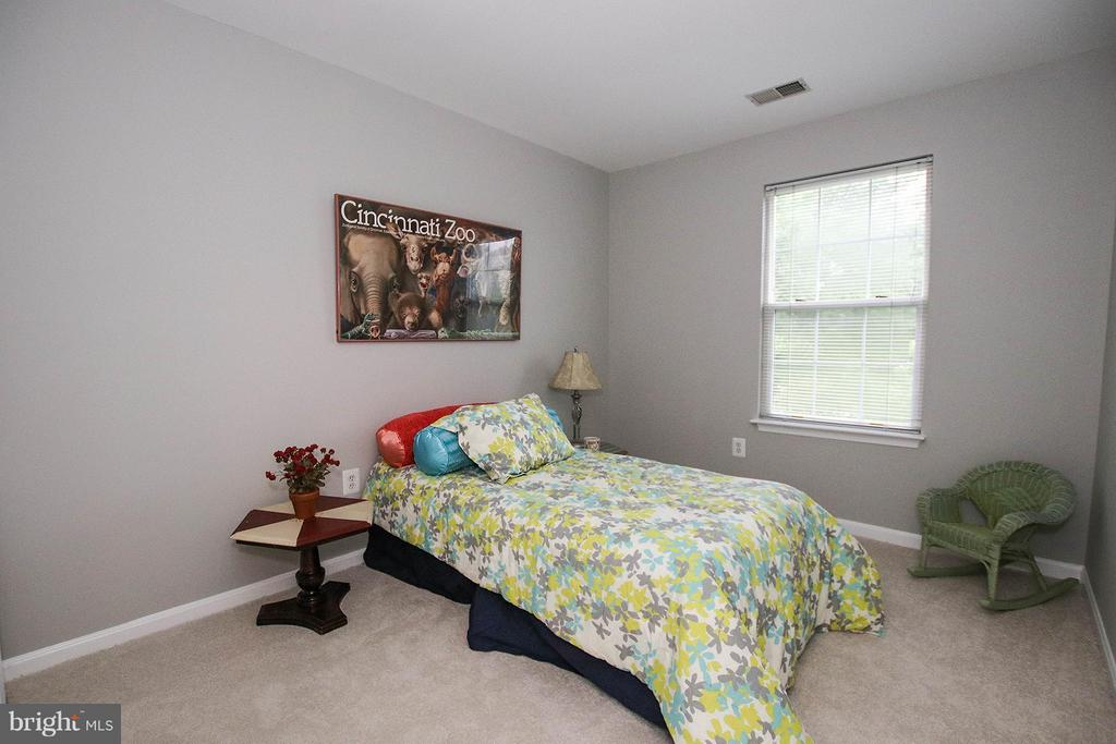 3rd bedroom - 43201 RIBBONCREST TER, ASHBURN