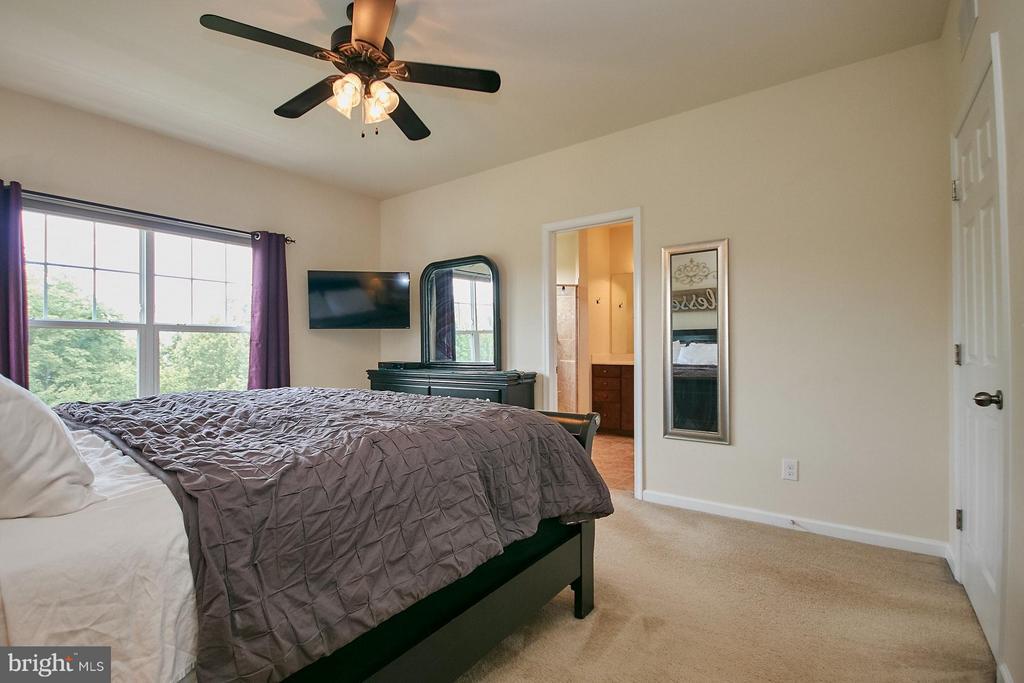 Bedroom (Master) - 9052 ISABEL LN, MANASSAS PARK