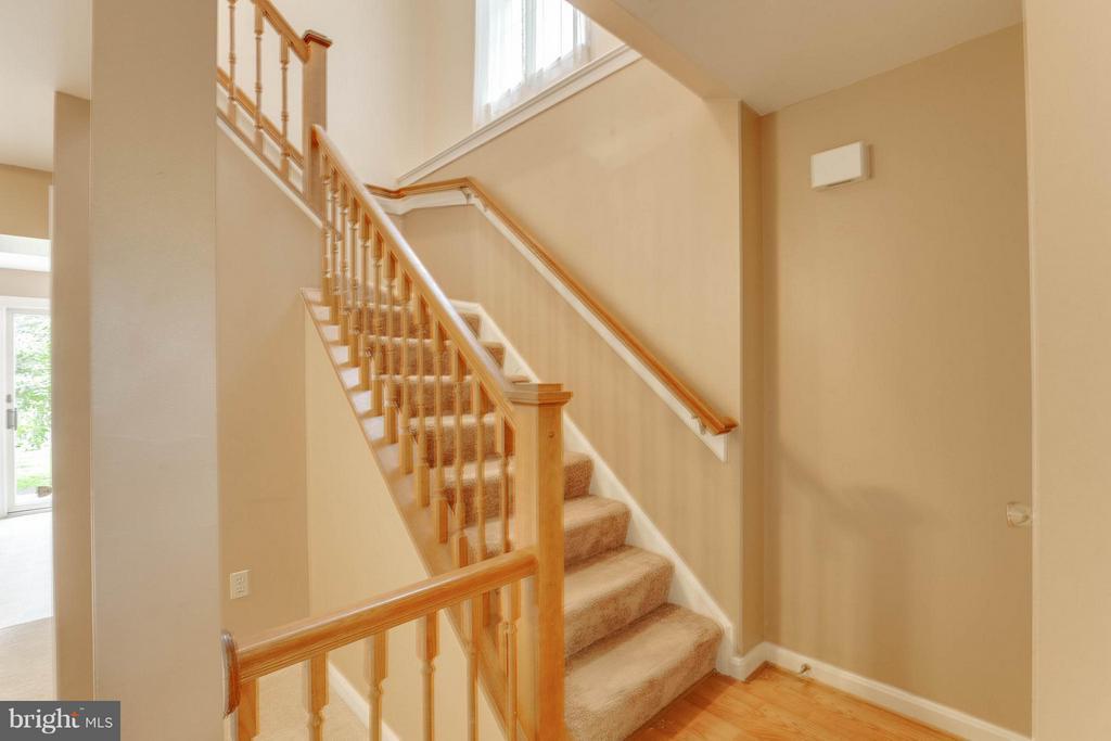 Let's go Upstairs - 2239 WETHERBURNE WAY, FREDERICK