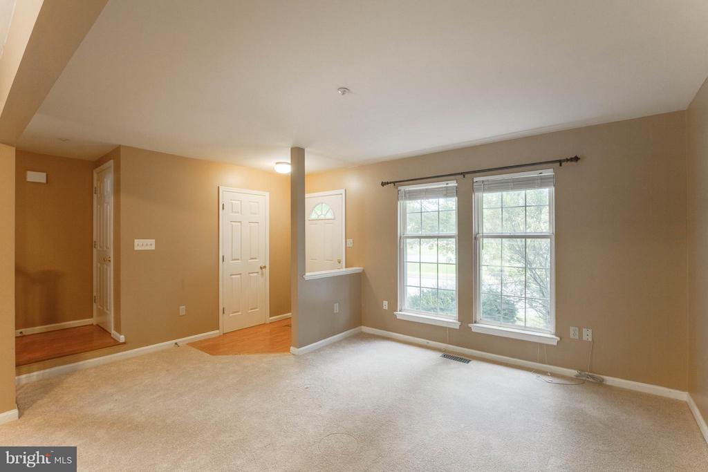 Living Room - 2239 WETHERBURNE WAY, FREDERICK