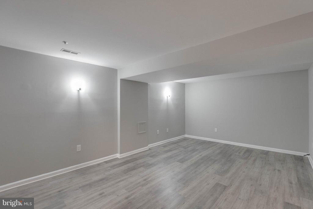 Lower Level Family Room - 2239 WETHERBURNE WAY, FREDERICK