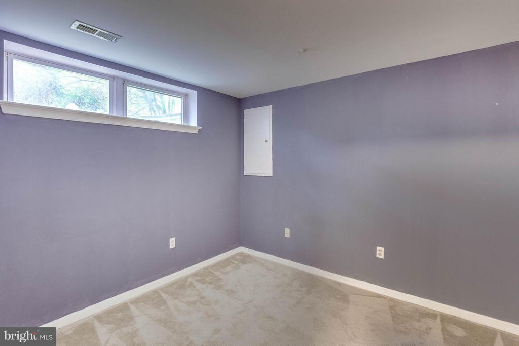 Lovely Additional Room. Office? In-Law Suite? - 2239 WETHERBURNE WAY, FREDERICK