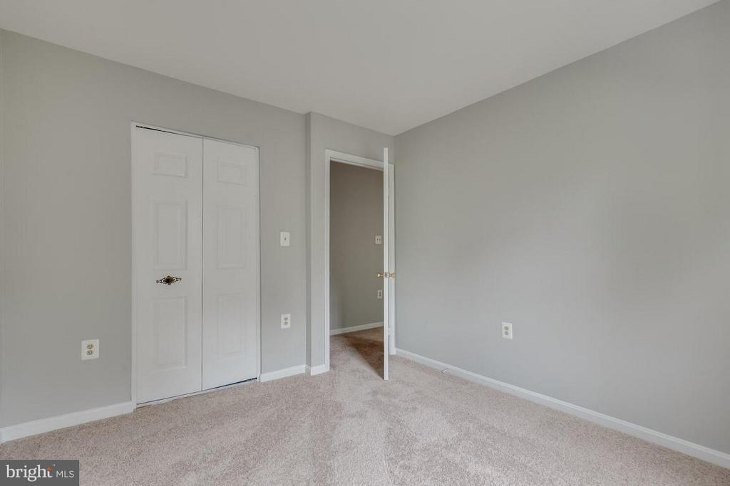 Bedroom 3 - 11922 GLEN ALDEN RD, FAIRFAX