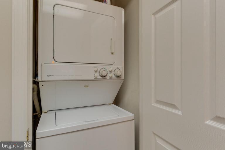 Washer/Dryer - 3835 9TH ST N #507E, ARLINGTON