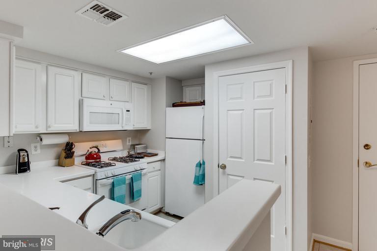Kitchen - 3835 9TH ST N #507E, ARLINGTON